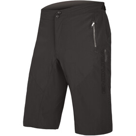 Endura MTR II Short ample Homme, black